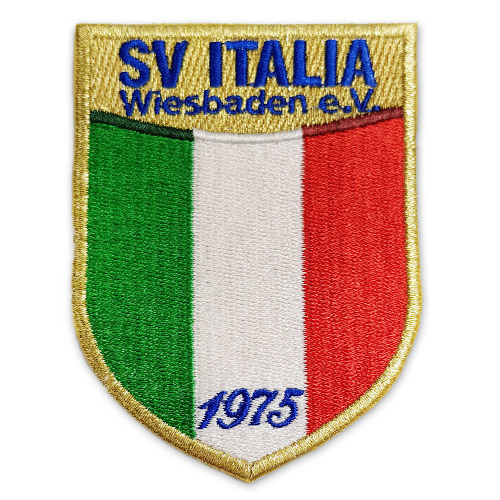 Patches SV Italia Wiesbaden